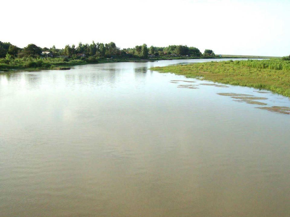 رودخانه سپید رود شریان حیات گیلان و کاسپین