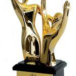 تندیس کارآفرین برتر اشتغال زا کشور