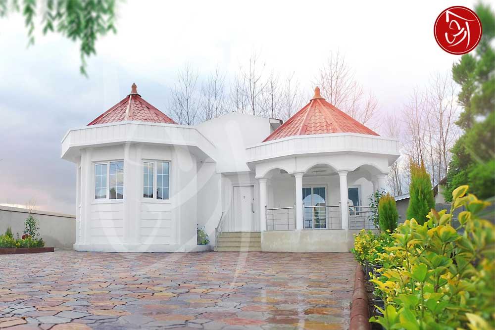 نقش معماری در فروش ویلا شمال