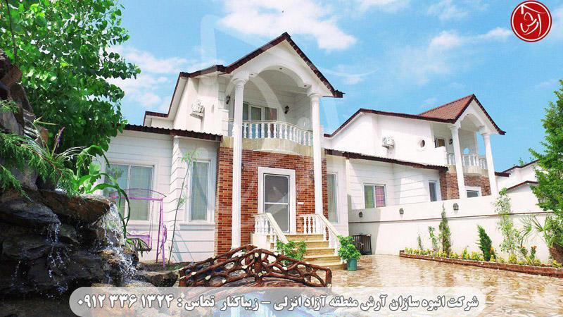 شهرک-آرش-5-زیباکنار-کد-518