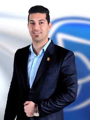 عادل مهری
