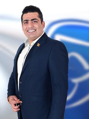 امین تقی پور