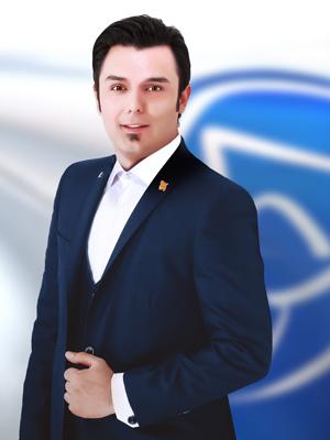 آرش علیزاده