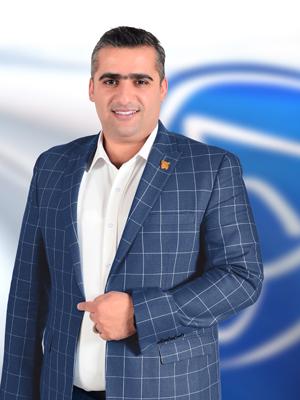 آرش تقی پور