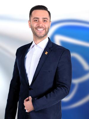 فرید شفیعی