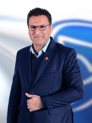 سهیل رحیمی