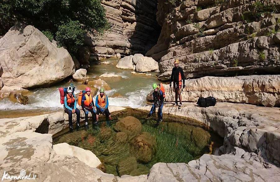 chakroud - دره چاکرود گیلان و طبیعت هیجان انگیز آن