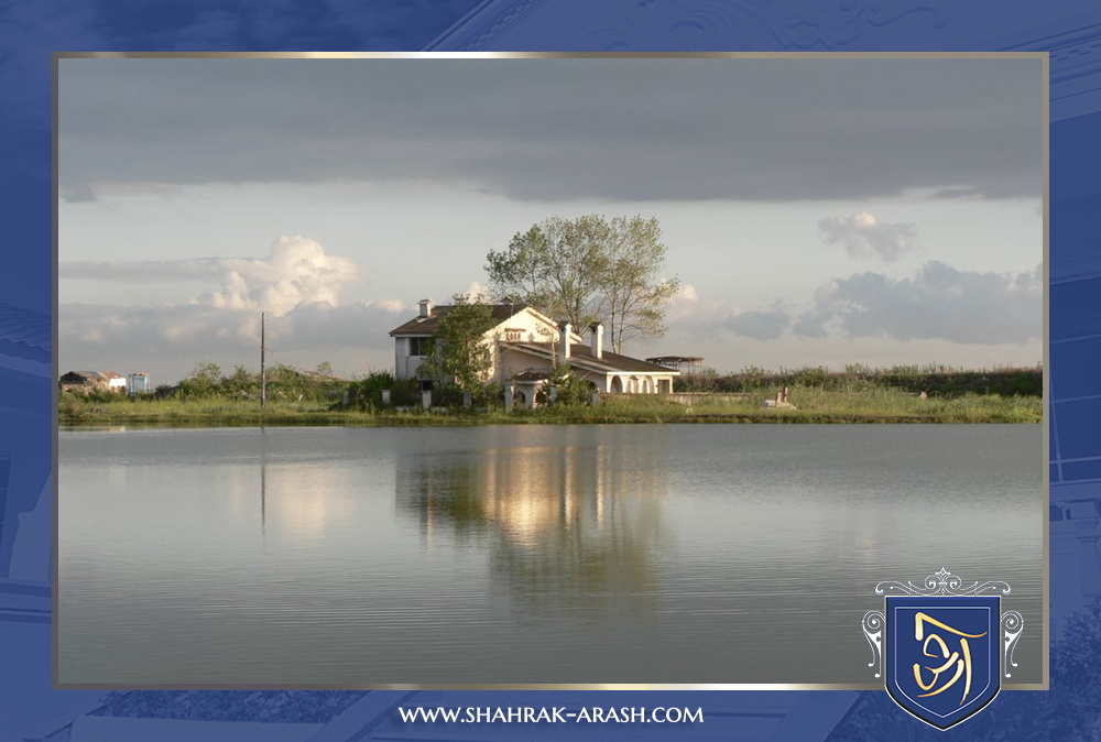 oushmak.river - رودخانه اوشمک زیباکنار و تجربه لذت بخش ماهی گیری در آن