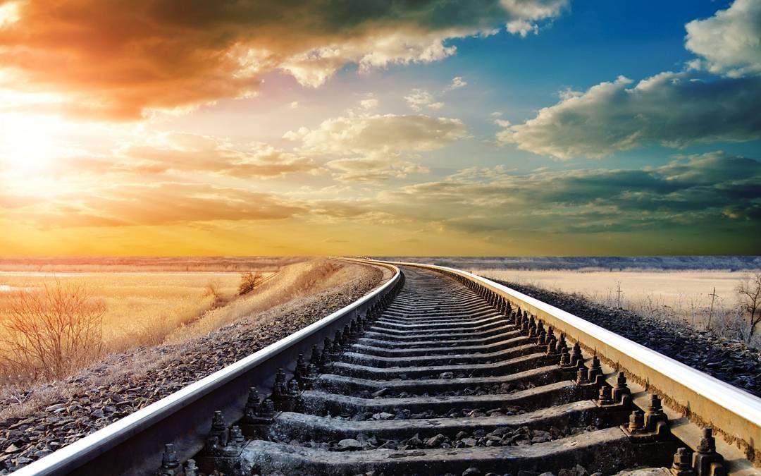 مسیر قطار رشت قزوین