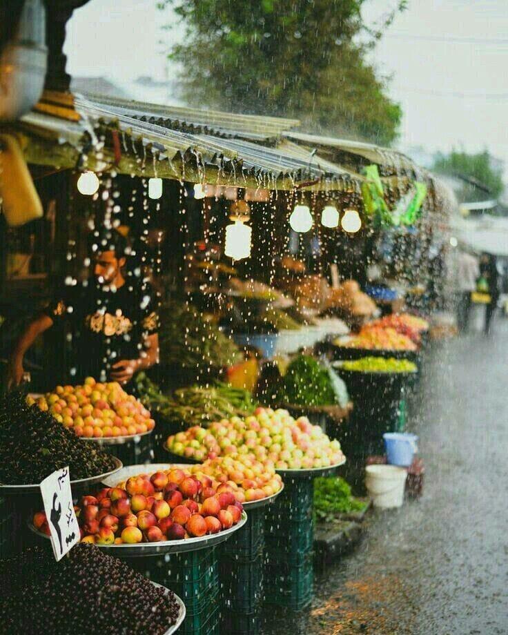 شنبه بازار انزلی