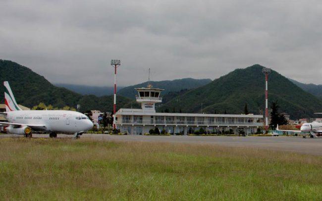 فرودگاه رامسر
