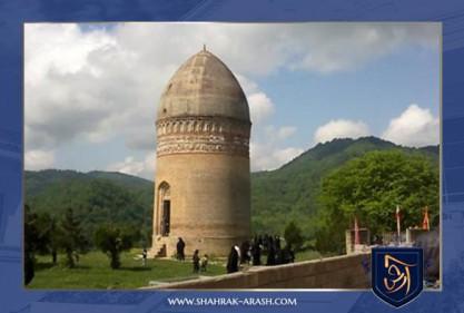 arash11 - برج لاجیم سوادکوه مازندران