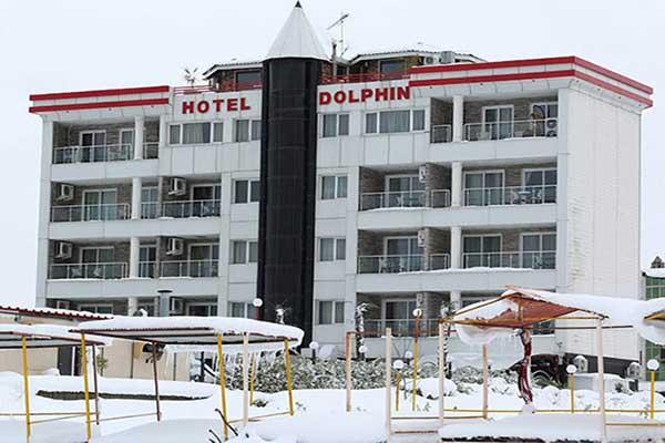 رزرو هتل خوب در گیلان