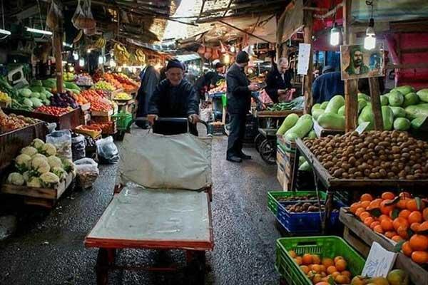بازارهای محلی مازندران