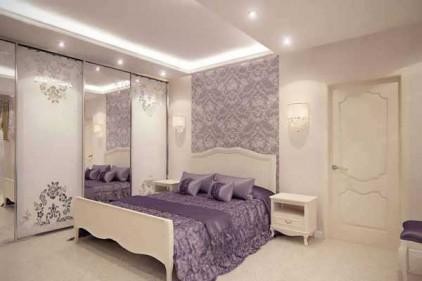 اتاق خواب های مستر رویال
