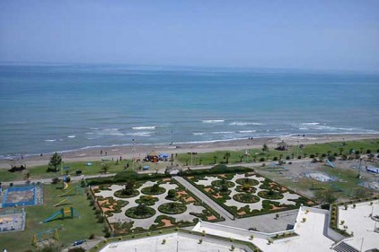 Sarkhrud sea line 1 - آشنایی با خط دریا سرخرود
