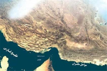تفاوت دریای شمال و دریای جنوب ایران