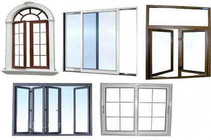 پنجره ویلا