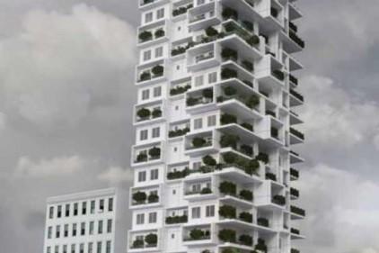 برج ساحلی فروزان سرخرود
