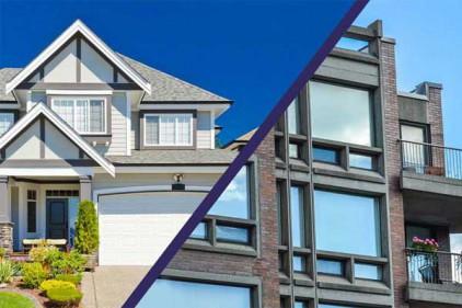 در سرخرود ویلا بخریم یا آپارتمان؟
