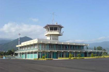 راهنمای آشنایی با فرودگاه رامسر