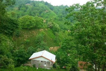 روستای سطلسر لاهیجان