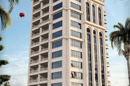معرفی کامل برج نیلی پلاس سرخرود