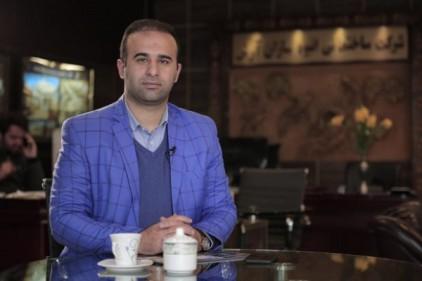 معین موسوی - تمامی کارکنان خود را عضو خانواده بزرگ آرش می دانند