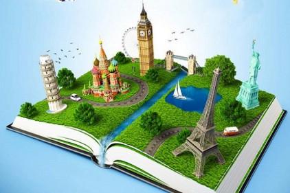 معرفی مجلات گردشگری معتبر دنیا