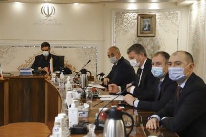 محمد - اقدامی خوشحال کننده برای منطقه آزاد انزلی